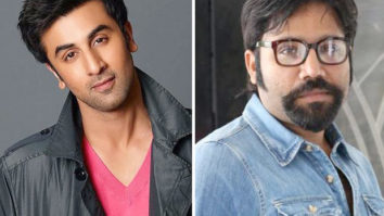 Ranbir Kapoor to star in Kabir Singh director Sandeep Vanga Reddy's next?