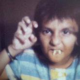 Ranveer Singh's childhood picture is the cutest picture you will come across today!