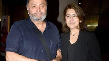 Rishi Kapoor returns to Mumbai after 11 months and 11 days