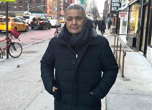 Rishi Kapoor to return to India next week, confirms Randhir Kapoor