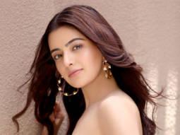 Celeb Photos Of Rukshar Dhillon