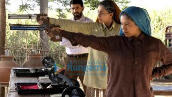 Movie Stills Of The Movie Saand Ki Aankh