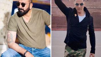 Sanjay Dutt REVEALS that he will be a part of Akshay Kumar starrer Prithviraj