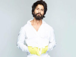 'No one questioned Shah Rukh Khan or Ranbir Kapoor': Shahid Kapoor on Kabir Singh criticism