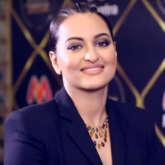 Sonakshi Sinha Talks All About Fashion Beauty Secrets Celebrity Fashion Talk