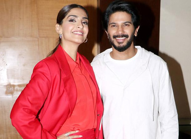Sonam Kapoor says Dulquer Salmaan was always the first choice for The Zoya Factor