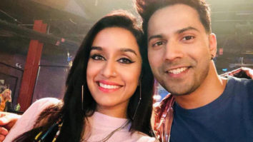 Street Dancer 3D: Varun Dhawan and Shraddha Kapoor introduce dancers via Streets To Street Dancer campaign