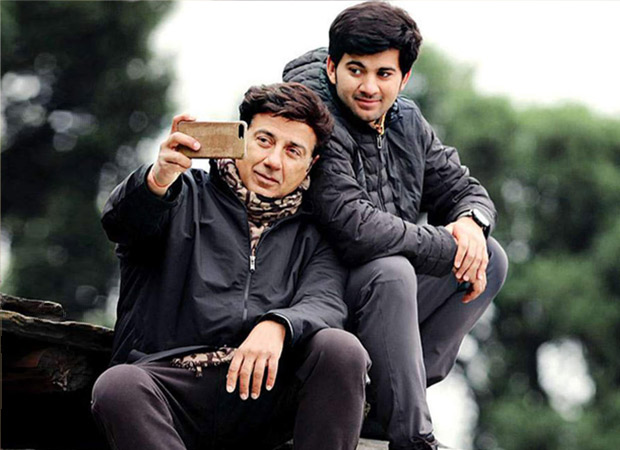 Sunny Deol doesn't want son Karan Deol to act in remakes