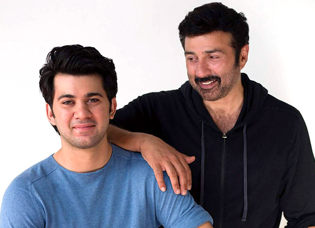Sunny Deol shell-shocked by below-the-belt reviews for son Karan Deol