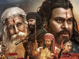 Sye Raa Trailer (Hindi) Chiranjeevi Amitabh Bachchan Ram Charan