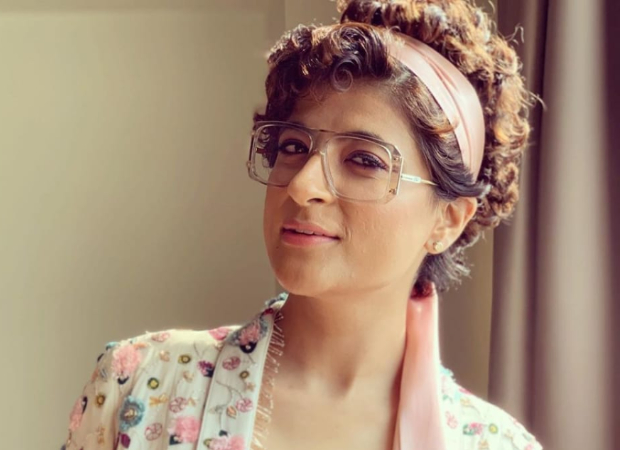 Tahira Kashyap opens up about breast cancer, emphasizes on importance of sharing one's journey