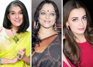 Thappad Ratna Pathak Shah, Tanvi Azmi, Dia Mirza among others join Anubhav Sinha's film