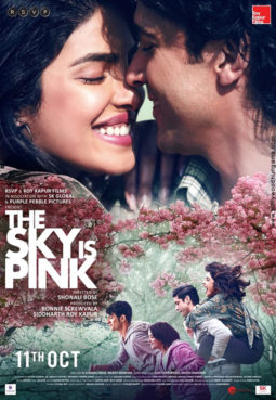 First Look Of The Movie The Sky Is Pink