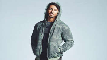Tiger Shroff roped in as the brand ambassador of Asics India