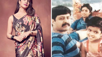 VIDEO Priyanka Chopra Jonas talks about how she dealt with her father's death