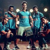 Varun Dhawan offers a platform to street dancers
