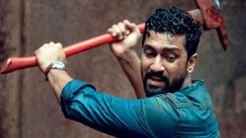 Vicky Kaushal reveals that Bhoot will be the first horror he will watch