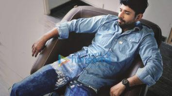 Celebrity Photos of Viineet Kumar
