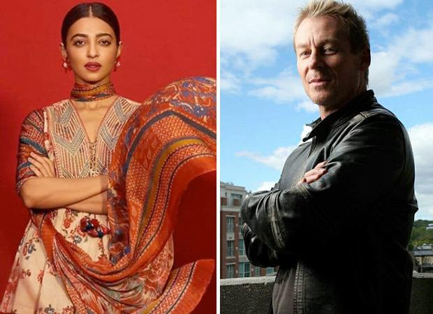 WHOA! Radhika Apte roped in along with Richard Roxburgh for Apple series, Shantaram