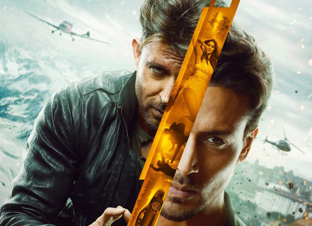 REVEALED: Runtime of the Hrithik Roshan and Tiger Shroff starrer War