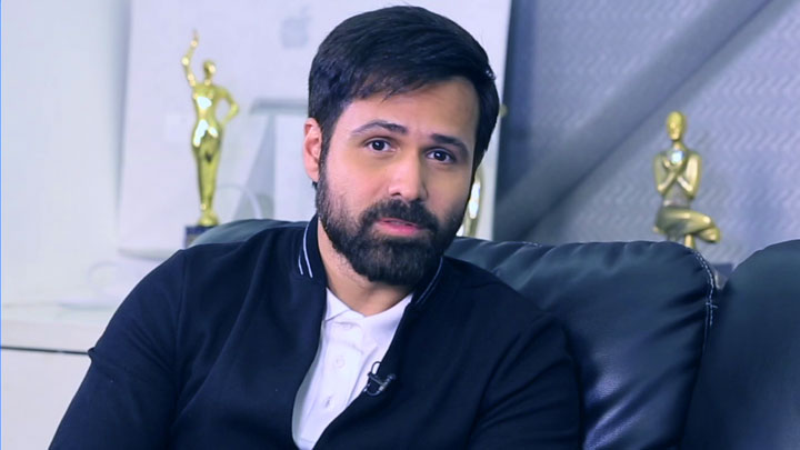 What I Eat In A Day with Emraan Hashmi Secret of His Amazing Fitness Bollywood Hungama