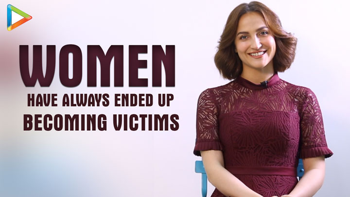 Women Have Always Ended Up Becoming The Btch Or The Slt In... Elli AvrRam The Verdict