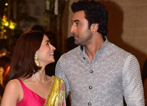 Watch: Alia Bhatt bakes Ranbir Kapoor's favourite cake for his birthday