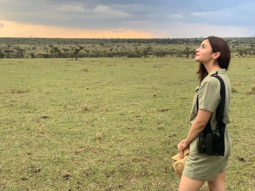 Alia Bhatt gives us a sneak peek into her African safari, but who's the cameraman?