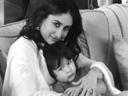 Kareena Kapoor Khan reveals the sweetest gesture of Taimur Ali Khan that breaks her heart