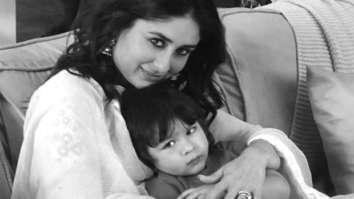Kareena Kapoor Khan reveals the sweetest gesture of Taimur Ali Khan that breaks her heart