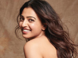 Radhika Apte gets nominated by the International Emmy Awards for 'Best Performance By An Actress'