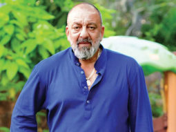 Sanjay Dutt wishes that his jail term happened when he was a bit younger