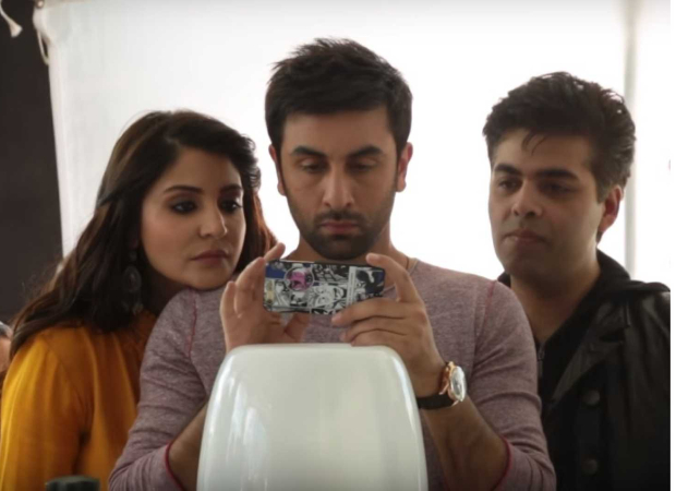 3 Years Of Ae Dil Hai Mushkil: Karan Johar reminisces about Ranbir Kapoor, Anushka Sharma, Aishwarya Rai Bachchan, Fawad Khan starrer