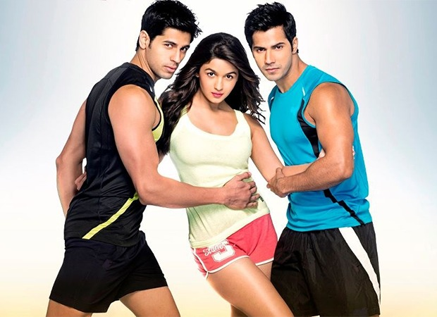 7 Years Of Student Of The Year Alia Bhatt and Varun Dhawan reminisce about their debut film