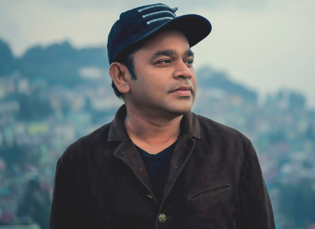 AR Rahman to perform live at the Busan International Film Festival for his upcoming film 99 Songs