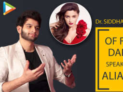 Alia Bhatt is extremely strict when it comes to her diet, says her Nutritionist Siddhant Bhargava