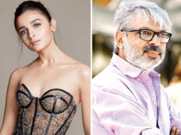 Alia Bhatt starrer Gangubai will feature completely different music, says Sanjay Leela Bhansali