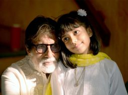 Amitabh Bachchan discharged from hospital, shares photos with granddaughter Aaradhya Bachchan