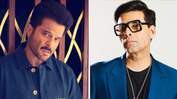 Anil Kapoor never had a chance to work with Yash Johar but he's glad he will work with Karan Johar in Takht