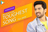 """Armaan on Singing for Salman Khan """"Bhaijaan has to give me another song"""" Shraddha Sushant"""