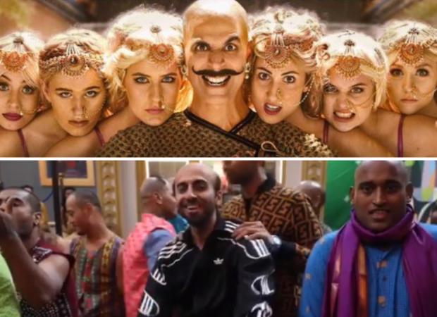 Ayushmann Khurrana gives a Bala twist to Akshay Kumar's 'Shaitan Ka Saala' song from Housefull 4
