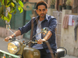 Ayushmann Khurrana reminisces about delivering his first Rs. 100 crore movie with Badhaai Ho last year
