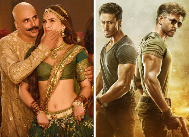 BREAKING: Housefull 4 rates to be at the SAME LEVEL as War!