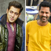 BREAKING Salman Khan's Eid 2020 release Radhe India's Most Wanted Cop to go on floors on November 4!