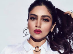 'I crave for versatility as an actor': Bhumi Pednekar on how her next three films will highlight her diversity as an actor