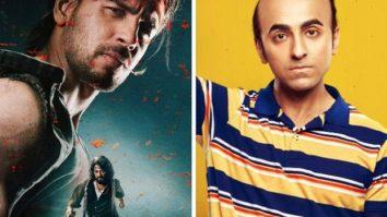 Bhushan Kumar shifts Marjaavaan to 15th November for Dinesh Vijan - Ayushmann Khurrana's Bala