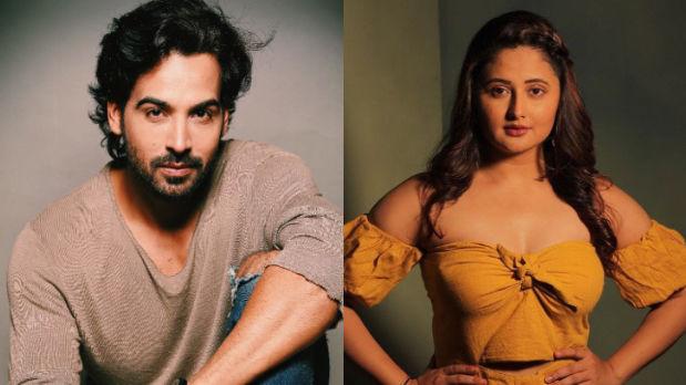 Bigg Boss 13 Rashami Desai's alleged boyfriend, Arhaan Khan comes to her rescue!