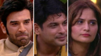 Bigg Boss 13: Paras Chhabra and Siddharth Shukla mock Arti Singh over her biology knowledge
