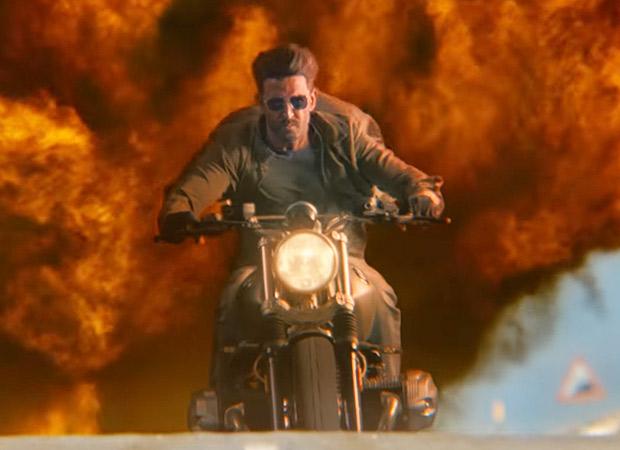Box Office War Day 22 in overseas