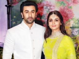 Brahmastra: Ranbir Kapoor and Alia Bhatt head off to Manali for the next schedule